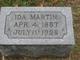 Ida Martin