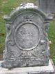 Josephine Dennis <I>Gordon</I> Berkey