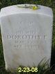 Dorothy E <I>Koby</I> Haessly