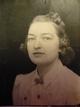 Grace Lucille <I>Wood</I> Hall