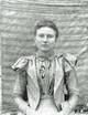 Sarah Frances Catherine <I>Barkley</I> Nelson