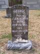 Profile photo: Pvt George Washington Auman