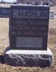 Alexander G. Laughlin