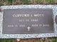 Clifford Lester Mott Jr.