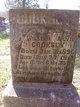 William Alvis Cooksey