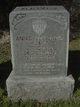 Profile photo:  Annie May <I>Sheckles</I> Davis