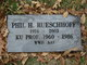 Phil H. Rueschhoff