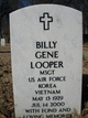 Profile photo:  Billy Gene Looper