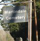 Martindale Cemetery