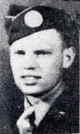 Sgt Edward T Christensen