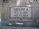 Adolph A. Kopetsky