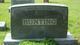 Bertha Maude <I>Callis</I> Bunting