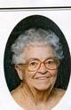 Dorothy Marie <I>Brown</I> Starnes