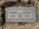 Isabel J <I>Young</I> Shope