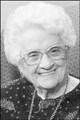 Myrna Quarles <I>Glass</I> Edwards