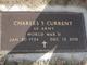 Charles Sherrill Current, Jr