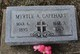 Myrtle Ann <I>Mothershead</I> Capehart