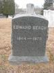 Edward Beach