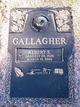 Albert Sterchi Gallagher
