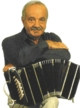 Profile photo:  Astor Piazzolla