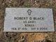 Robert Dee Black