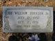 Joe William Johnson Jr.