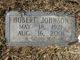 Hobert Johnson