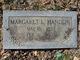 Margaret L Handlin