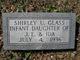 Shirley U Glass