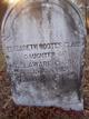 Profile photo:  Elizabeth Bootes <I>Clark</I>