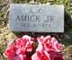 Profile photo:  A. C. Amick, Jr