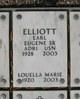 Earl Eugene Elliott, Sr