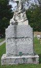 Profile photo:  Ida M. <I>Sauer</I> Wickman