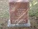 Mary Susan <I>Hayden</I> Bacon