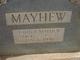 John Benjamin Mayhew