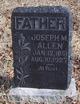 Joseph M Allen