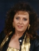 Sally Cossin