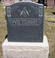 "Julianna Victoria ""Julia"" <I>Nussbaum</I> Wiltshire"
