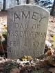 Amey Caughman