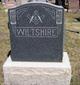 Alfred Wiltshire