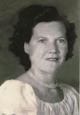 Anna Mae <I>Rogers</I> Stone