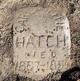 Profile photo:  Effie Hatch