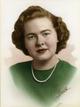 Profile photo:  Elaine May <I>White</I> Babinate