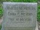 Charles Wesley Meyers