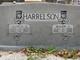 Profile photo:  Alfred B. Harrelson
