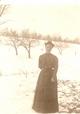 Susie Melissa <I>Burdick</I> Longstreet