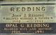 John Joseph Redding Jr.