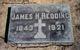 James H Redding