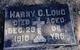 Harry C Long