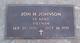 Jon H. Johnson